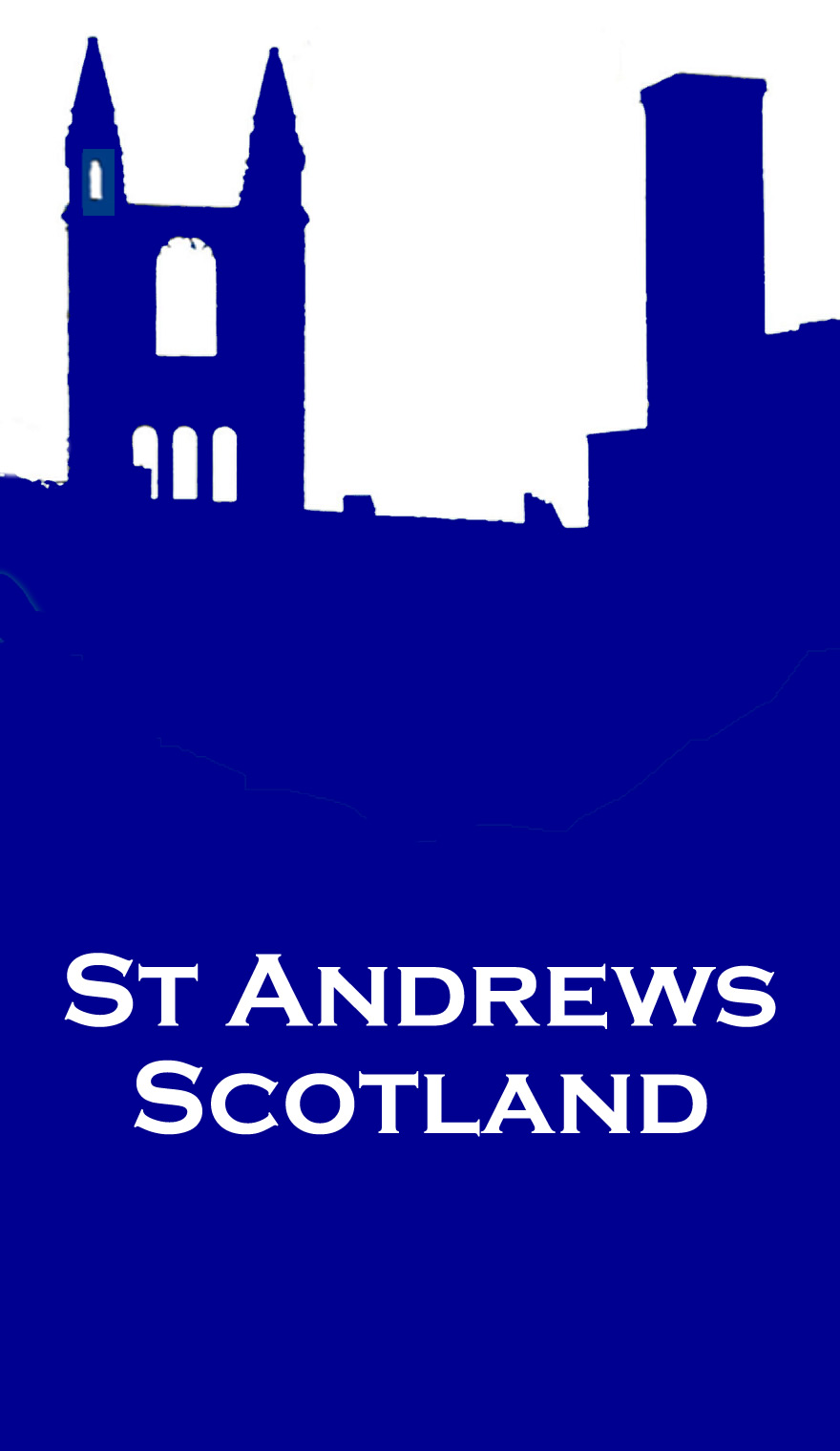 Links to all things to do with St Andrews, Scotland